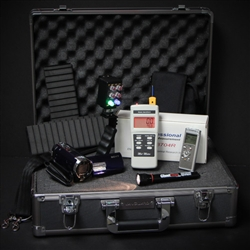 ghost hunting kit