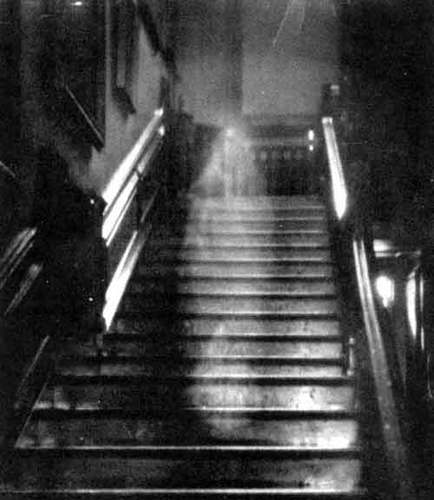 Pictures Of Ghosts