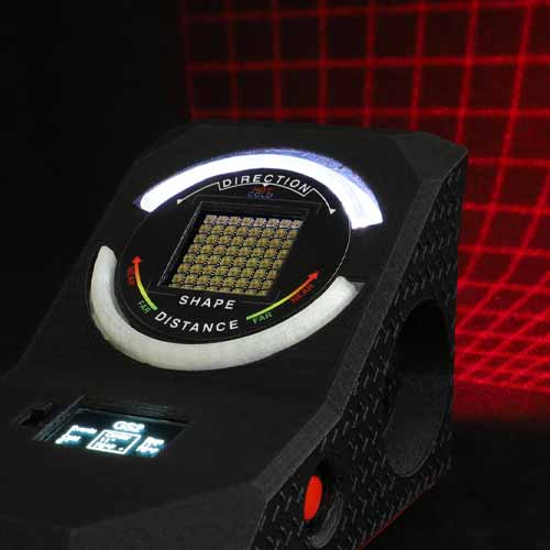 GS2 Laser Grid